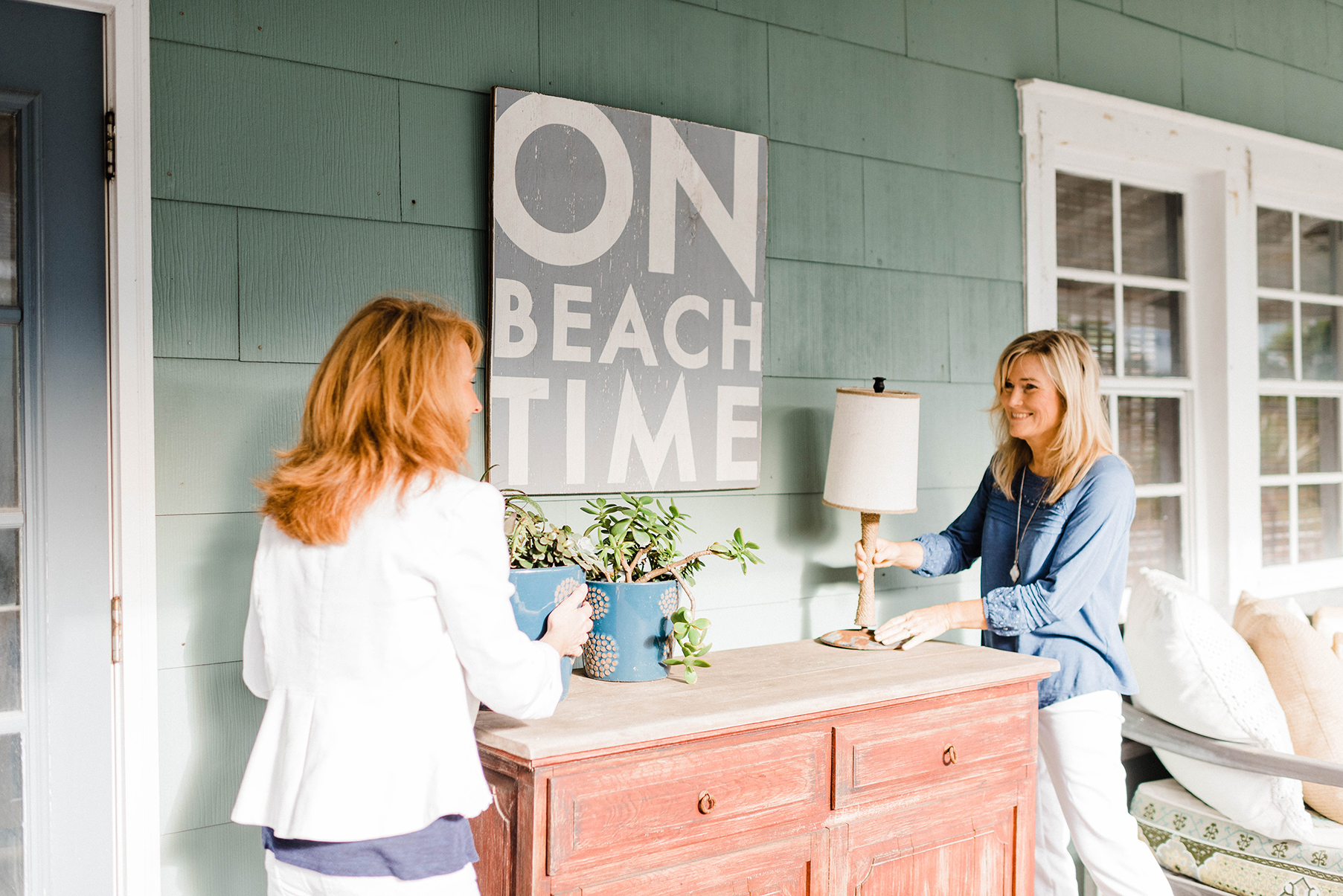 expert-home-staging-living-seaside-realty-group-wilmington-nc