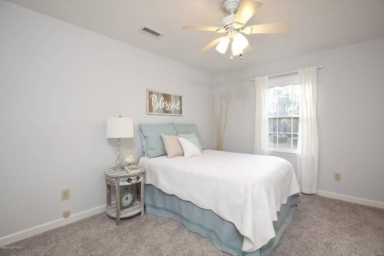 tipton blessed bedroom from doorway
