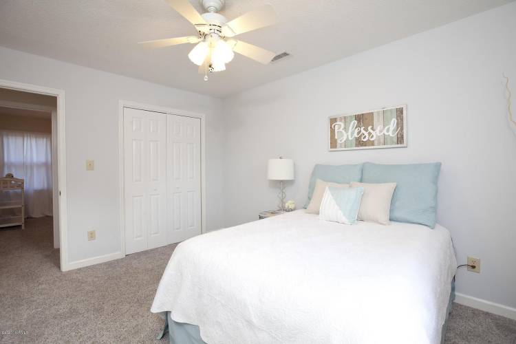 tipton blessed bedroom from corner