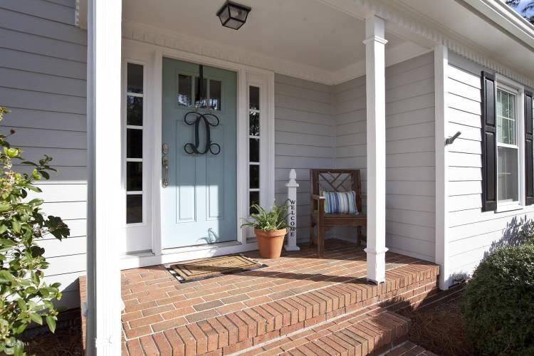 tipton front porch