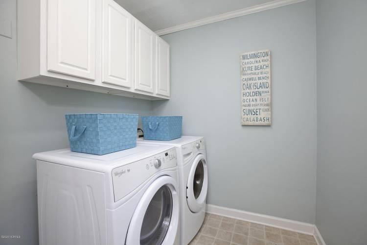 tipton laundry room