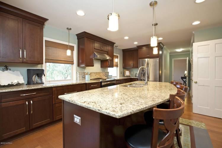 tipton kitchen
