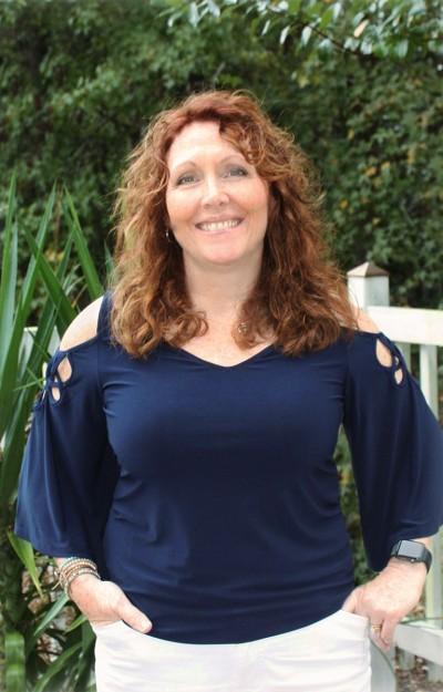 Patti Bahr